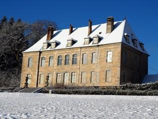 chateau-xviii-eme